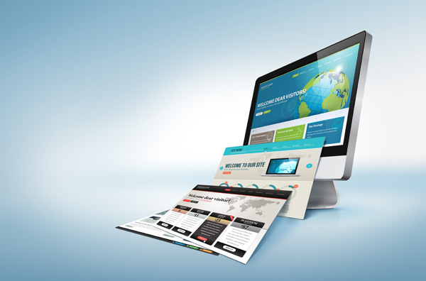 The Benefits of Web Design