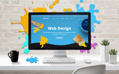 Design your website with quality